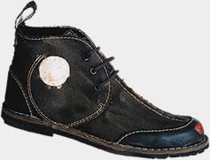 Blackspot Sneaker v2