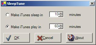 SleepTune 0.2