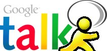 Google Talk + AIM