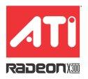 ATI Radeon X300 logo (courtesy of ati.com)