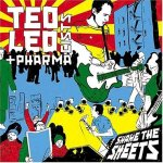 Ted Leo and the Pharmacists' Shake the Sheets